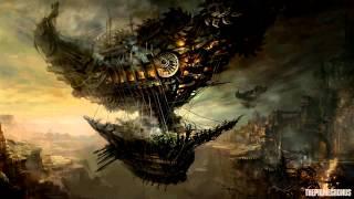 Thunderstep Music - The Horde Is Near