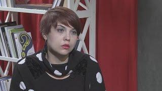 Верховная Рада сейчас не принимает решений   ей их  спускают ,   Александра Решмедилова