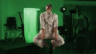 Karate Levitation - Coke Commercial