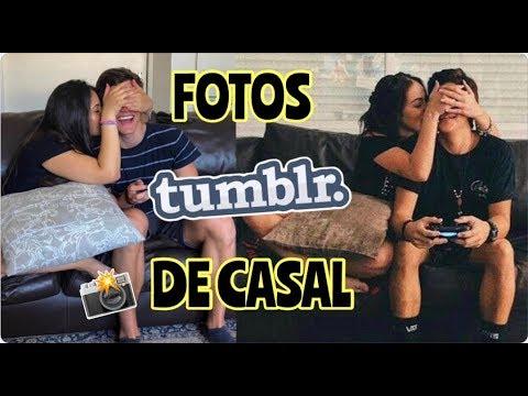 IMITANDO FOTOS TUMBLR DE CASAL