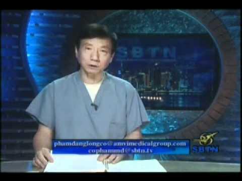 2010 oct 13 Tin Tuc Y Khoa Tong Quat -  BS Pham Dang Long Co phan 2