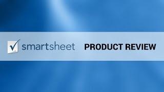 Smartsheet Project Management Overview