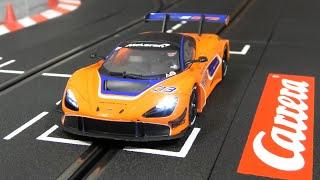 """Carrera 27624 Evolution McLaren 720S GT3 /""""No.16/"""""""