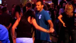 Salsa in Barcelona - A Rueda in