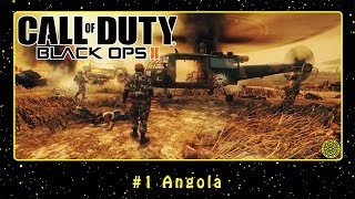 Call of Duty: Black Ops II (PC) #1 Angola | PT-BR