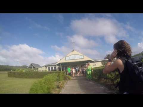 COOK ISLANDS 2016
