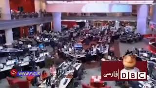 دی بی سی فارسی : جورج فلوید - 4 -(قدرت رسانه) DBC Persian
