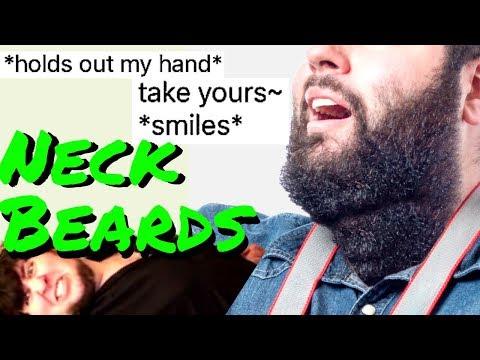 Neckbeard CRINGE [12]   r/justneckbeardthings   Neckbeard Stories   Reddit Cringe