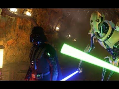 Star Wars Battlefront 2 Heroes Vs Villains 571 Darth Vader MVP thumbnail