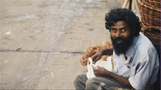Giving Food to India's Homeless | Kozhikode, Kerala
