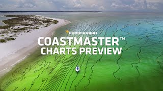 Humminbird CoastMaster Preview with Justin Leake