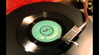 Tommy Bruce - Buttons And Bows - 1962 45rpm