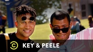 Key & Peele - Damn, Check That S**t Out thumbnail