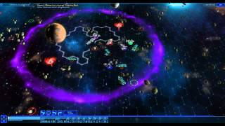 Let`s Play Sid Meier's Starships Gameplay Final