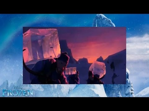 Frozen - Frozen Heart Swedish Soundtrack (Sub & Trans)