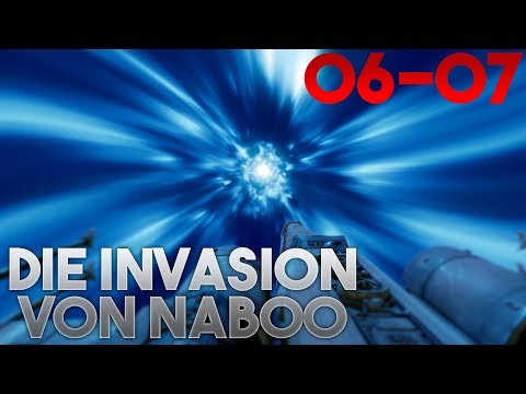 [Star Wars Battlefront II] #06/07 - Die INVASION von Naboo! [Deutsch]
