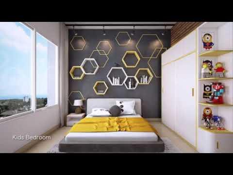 Global Lifestyle Hinjawadi, Pune - Modern 2 BHK Apartments