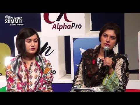 AlphaPro's Social Media Summit 2018 Islamabad