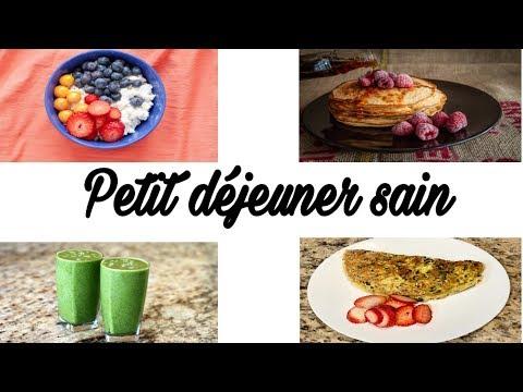 petit-dÉjeuner:-recettes-saines-pour-bien-démarrer-la-journée!-[vie-saine]
