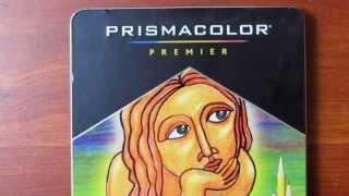 Cuidado de los Colores Prismacolor Premier - Saca-puntas (Sharpener)