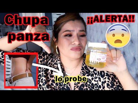 LA VERDAD DEL CHUPA PANZA ¿EN VERDAD FUNCIONA? ¡ME HIZO DAÑO!из YouTube · Длительность: 10 мин29 с
