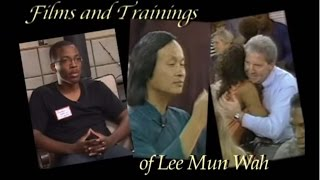 Diversity Training Films:  Documentaries by Director, Lee Mun Wah of Stirfry Seminars & Consulting