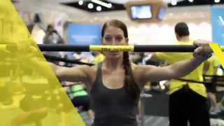 TRX Rip Training