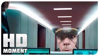 Итан и Бенджамин обдурили охранника - Миссия невыполнима: Протокол Фантом (2011) - Момент из фильма