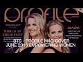 Profile Magazine - Cover Shoot June 2016