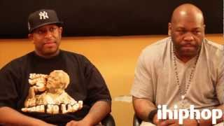 DJ Premier & Bumpy Knuckles Talk KoleXXXion & How The Internet Changed The Game