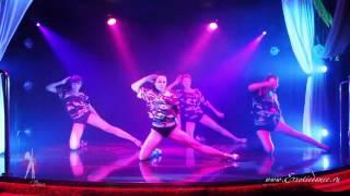 Школа Exotic Dance - Юлия ЛУНА Т Масаева
