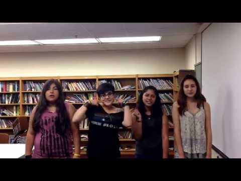 Competition by Little Mix [cover by Sweet Promise]