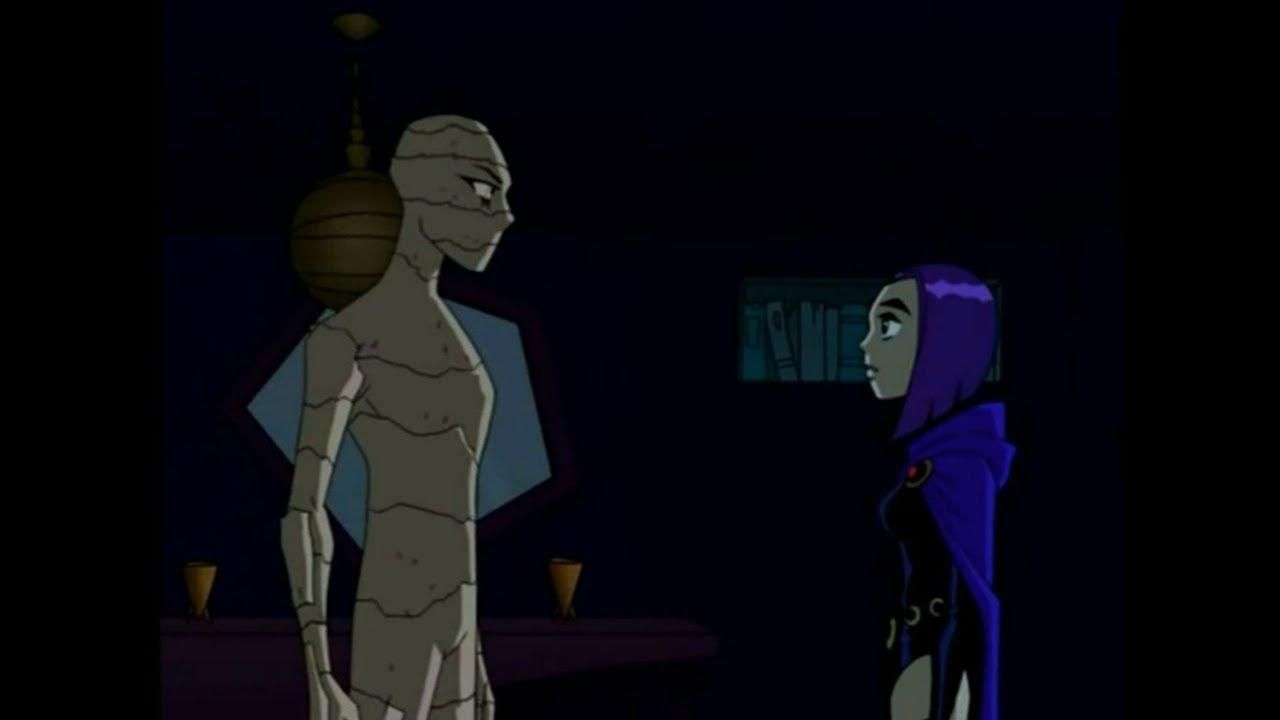 Teen Titans - Season 3 Episode 6 - Spellbound  Dcwbtv -3101