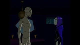 Teen Titans - Season 3 Episode 6 - Spellbound | DCWBTV |  Mind Heist Evolution