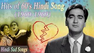 Hindi Sad Songs   60s Hindi Hits Songs (1960-1969)   Hindi Old Songs   60s Hindi Songs