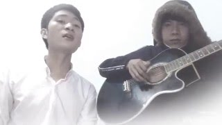 Ánh sáng đời tôi - Lệ Quyên - Guitar cover by Thái Bảo
