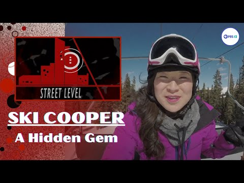 Street Level: Ski Cooper