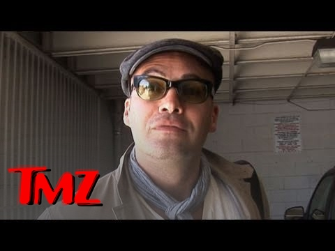 Titanic Re-release - Now with 3D Boobs! - Billy Zane Interview | TMZ