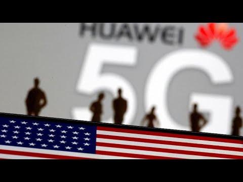 Huawei advierte a Estados Unidos de que les está subestimando