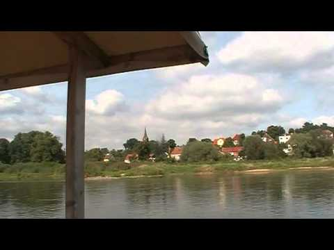 Video 2012-3-231 **BOAT RIDE ON THE ODRA** part 2 Cigacice,September 9-th 2012