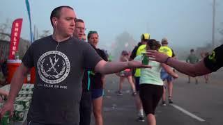 2017 Air Force Marathon Highlights