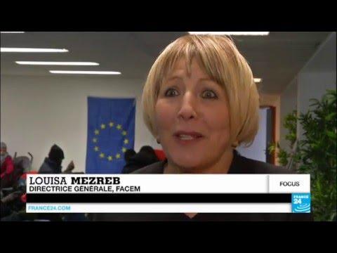 En Ile-de-France, l'administration est débordée par les demandes d'asile