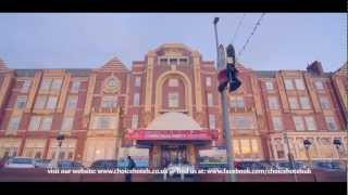 An imposing early century building on the renowned queen's promenade in blackpool, cliffs hotel, blackpool offers superb hotel accommodation and exceptio...