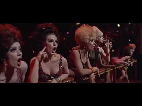 Bob Fosse - Sweet Charity - Rich man's Frug