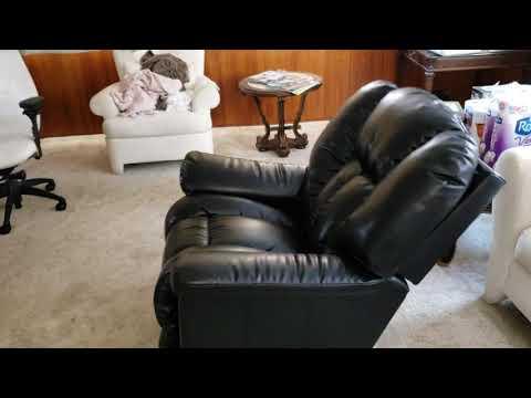 Austin's Recliner Sale Video