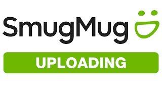 Smugmug Uploader