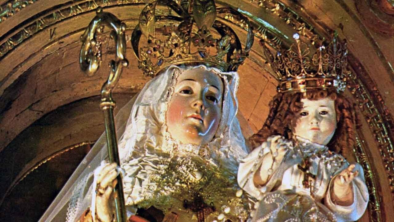 Nossa Senhora: Nossa Senhora Do Bom Sucesso