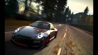 Need For Speed World Soundtrack - Race 2