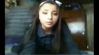 Me la chupa con periodo - Ñera Girl HD