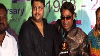 Dadasaheb Phalke Awards For Dilip Sen And Sameer Sen